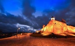 Old citadel Stock Image