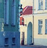 Old city Stock Photos