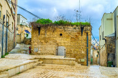 The old city Royalty Free Stock Photography