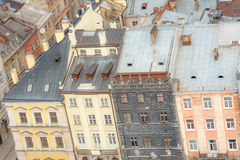 Old city background Royalty Free Stock Image