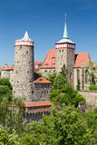 Old City Bautzen Royalty Free Stock Images