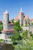 Old City Bautzen Stock Image