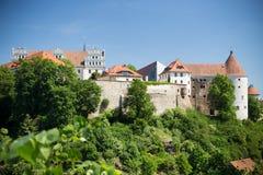 Old City Bautzen Stock Photo