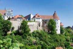 Old City Bautzen Royalty Free Stock Photos