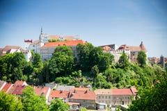 Old City Bautzen Stock Images