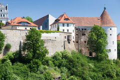 Old City Bautzen Stock Photography