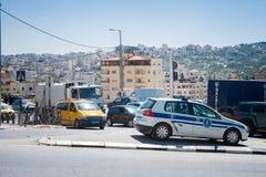 Old city of Bethlehem Stock Image