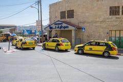 Old city of Bethlehem Royalty Free Stock Image