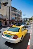Old city of Bethlehem Stock Images