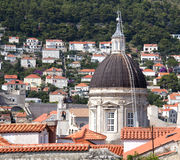 Old City of Dubrovnik Stock Image