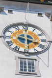 Old City Hall (Altes Rathaus) at Salzburg, Austria Stock Photo