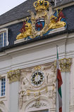 Old City Hall of Bonn, Germany Royalty Free Stock Photo