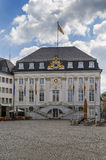 Old City Hall of Bonn, Germany Stock Photo