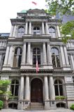 Old City Hall, Boston, USA Royalty Free Stock Image
