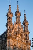 City Hall Leuven Stock Images