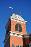 Old City Hall in Key West, Florida Stock Photography