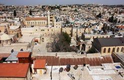 Old City, Jerusalem Royalty Free Stock Photos