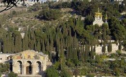 Old city of Jerusalem. royalty free stock photo