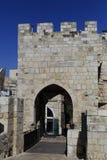 Old city. Of Jerusalem, day, Israel Stock Photos