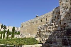 Old city of Jerusalem, Israel. Royalty Free Stock Photos