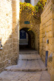 The Old City of Jerusalem, Israel. Royalty Free Stock Photography