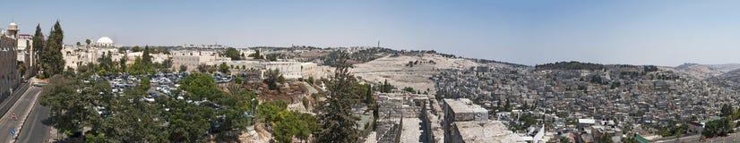 Old City of Jerusalem, Israel, Middle East Stock Images