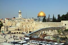 Old City Jerusalem Stock Images