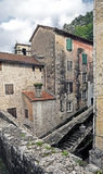 Old city of Kotor 1 Stock Photo