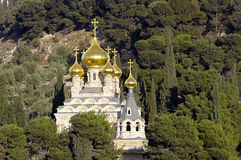 Free Old City Of Jerusalem. Royalty Free Stock Photos - 21587818