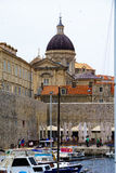 Old City Port, Dubrovnik Stock Photography