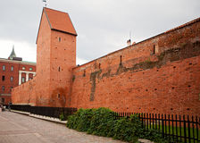 Old city, Riga Royalty Free Stock Photography