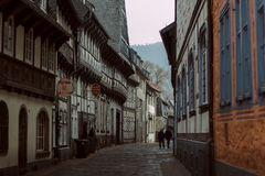 Old City stock photography