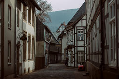 Old City Stock Photos