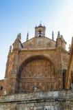 Old City of Salamanca. UNESCO World heritage Stock Photo