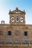 Old City of Salamanca. UNESCO World heritage Royalty Free Stock Images