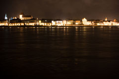 Old City Torun, Polnad Royalty Free Stock Images