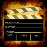 Old clapboard Stock Photo