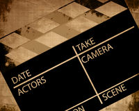 Old clapboard Stock Images