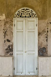 Old classic door Royalty Free Stock Photography