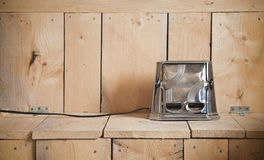 Old Toaster Stock Image