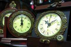 Old clock Royalty Free Stock Photo