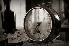 Old clock Royalty Free Stock Photos