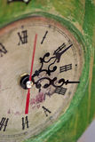 Old clock Royalty Free Stock Photo