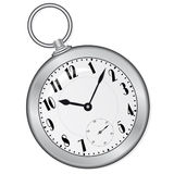 Old clock Royalty Free Stock Photography