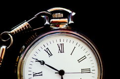 Old clock. Clock royalty free stock images