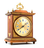 Old clock Royalty Free Stock Images