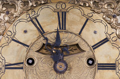 Old clock Stock Photos