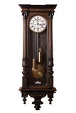 Old clock. Royalty Free Stock Photography
