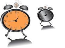 Free Old Clock Royalty Free Stock Photos - 5895598