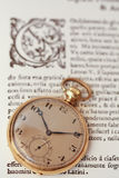 Old clock and antique book Royalty Free Stock Photo